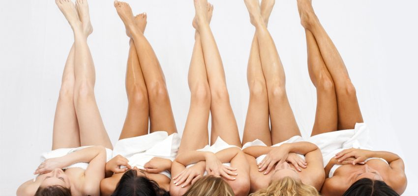 Is Laser Hair Removal right for you?