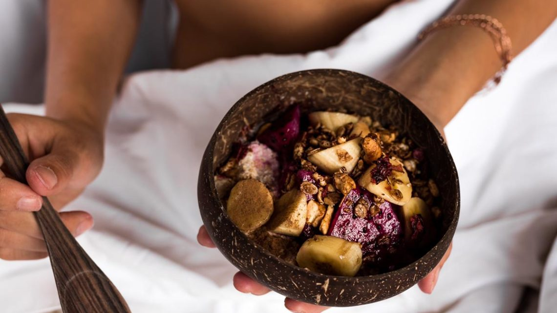 5 tips to help improve your eating habits